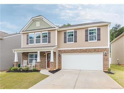 7419 Niccoline Lane Charlotte, NC MLS# 3514365