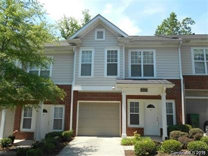 14006 Castle Abbey Lane Charlotte, NC MLS# 3514589