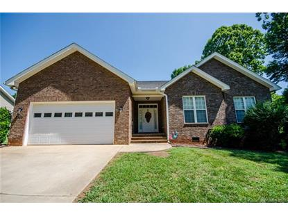 3505 Cambridge Place Statesville, NC MLS# 3514595