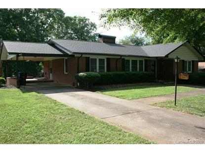 729 Hardin Road Forest City, NC MLS# 3514806