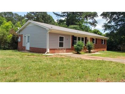 225 Evergreen Drive Salisbury, NC MLS# 3515399
