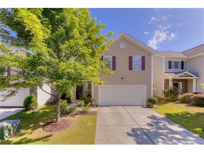536 Knothole Lane Charlotte, NC MLS# 3515661