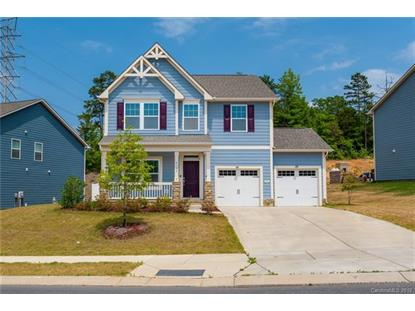 4102 Huntley Glen Drive Pineville, NC MLS# 3515745