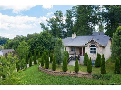 30 Village Creek Drive Asheville, NC MLS# 3515978