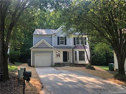 1549 Rumstone Lane Charlotte, NC MLS# 3515993