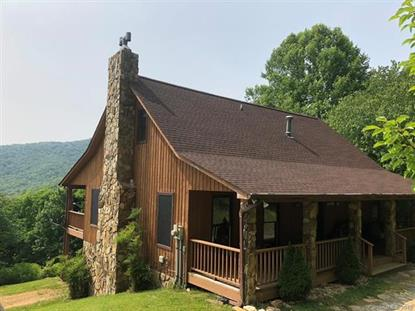 482 Misty Cove Road Bakersville, NC MLS# 3516097