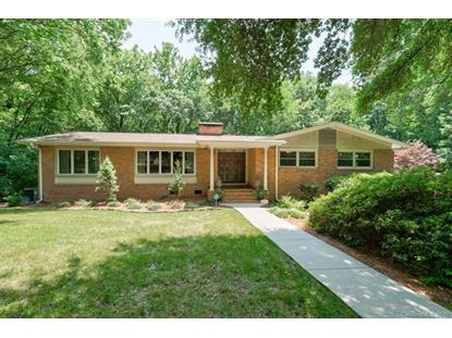 7126 Hillside Lane Charlotte, NC MLS# 3516098
