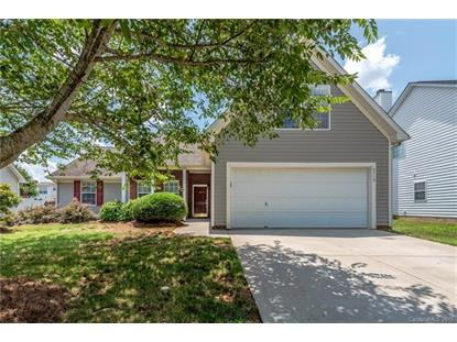 6515 Afterglow Drive Indian Trail, NC MLS# 3516174
