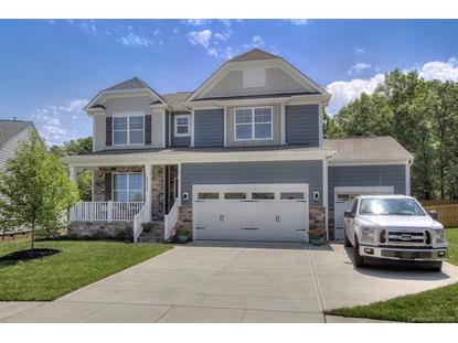 2225 Balting Glass Drive Indian Trail, NC MLS# 3516295