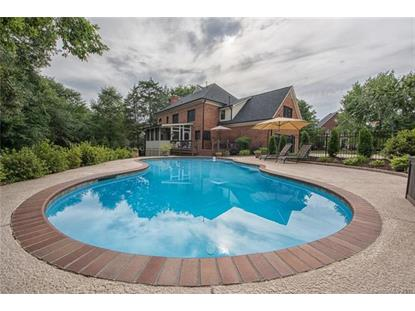 10707 Maryfield Lane Charlotte, NC MLS# 3516447