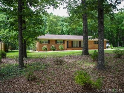 7008 Pinewood Forest Drive Monroe, NC MLS# 3516462