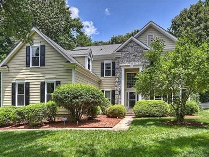 10501 Providence Arbours Drive Charlotte, NC MLS# 3516518