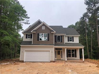 5522 Cane Creek Road Waxhaw, NC MLS# 3516540