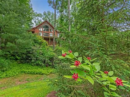 363 Kelly Mountain Road Brevard, NC MLS# 3516597