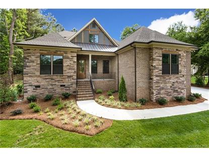 182 Chaska Loop Troutman, NC MLS# 3516683