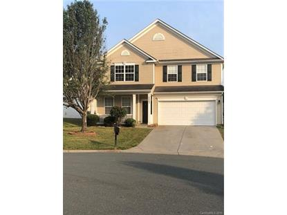 4003 Caboose Court Indian Trail, NC MLS# 3517022