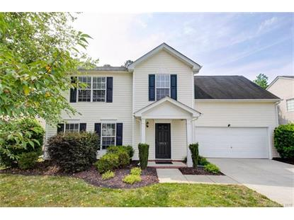 3013 Secret Garden Court Indian Trail, NC MLS# 3517111
