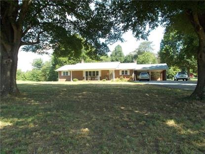 461 Chigger Ridge Road Taylorsville, NC MLS# 3517235