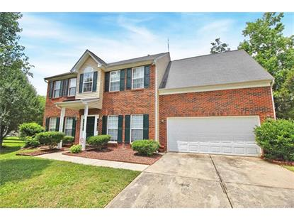8207 Fox Swamp Road Charlotte, NC MLS# 3517252