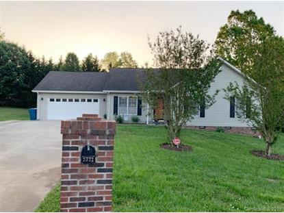 2322 7Th Avenue NW Hickory, NC MLS# 3517273