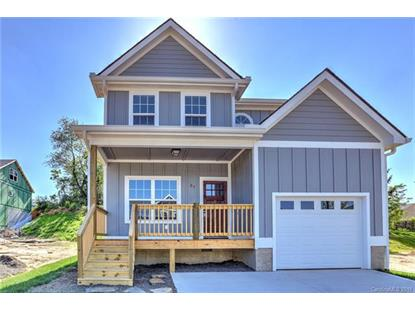 27 Alice Clement Lane Asheville, NC MLS# 3517331