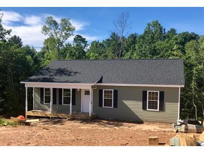 258 Alexander Heritage Drive Hickory, NC MLS# 3517416