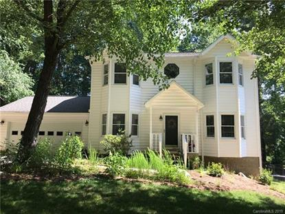 19 Sweetbriar Court Asheville, NC MLS# 3517432
