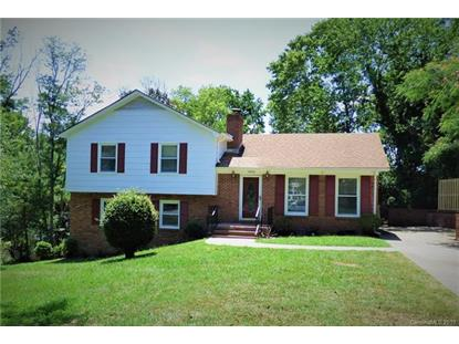 7830 Old North Court Charlotte, NC MLS# 3517461