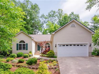 208 Fox Cross Drive Brevard, NC MLS# 3517562