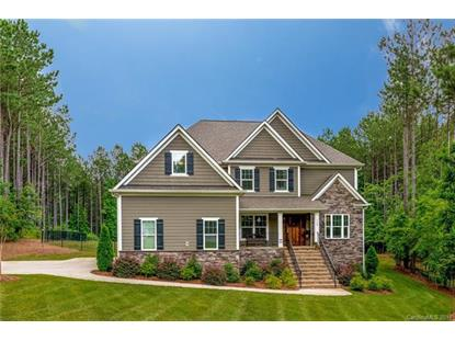 169 Blue Ridge Trail Mooresville, NC MLS# 3517730