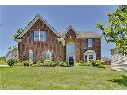 9929 Back Acre Drive Charlotte, NC MLS# 3517761