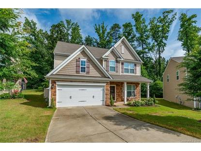 455 Elaine Place NW Concord, NC MLS# 3517777