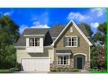 5024 Lily Pond Circle Waxhaw, NC MLS# 3517986