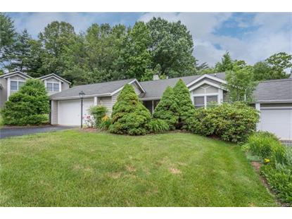 21 Cedarcliff Circle Asheville, NC MLS# 3518088
