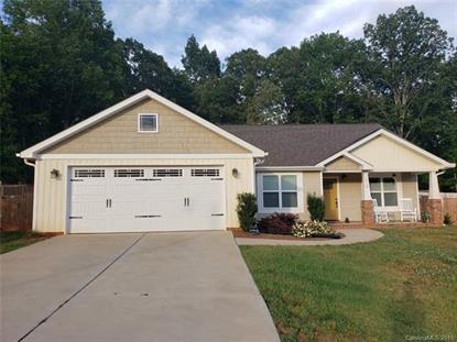1818 Megan Ann Lane Lincolnton, NC MLS# 3518226