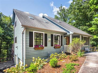 126 Black Oak Drive Asheville, NC MLS# 3518227