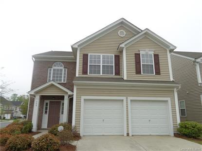 544 Knothole Lane Charlotte, NC MLS# 3518687