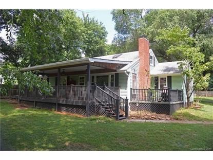 353 Old Haw Creek Road Asheville, NC MLS# 3518716