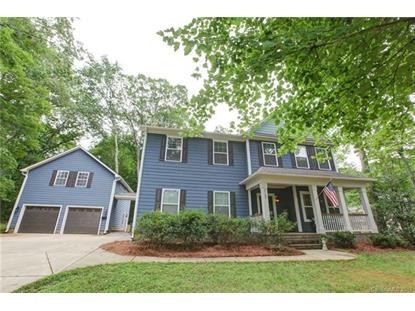 2105 Darian Way Waxhaw, NC MLS# 3518948