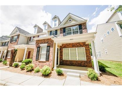 8623 Wandering Creek Way Charlotte, NC MLS# 3519000