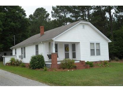 13825 Stokes Ferry Road Gold Hill, NC MLS# 3519008