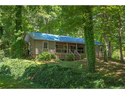 9 Red Oak Mountain Road Weaverville, NC MLS# 3519010