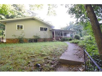 185 Beverly Road Asheville, NC MLS# 3519040