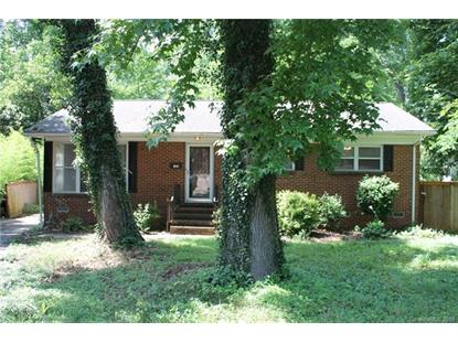 1225 Briar Creek Road Charlotte, NC MLS# 3519072