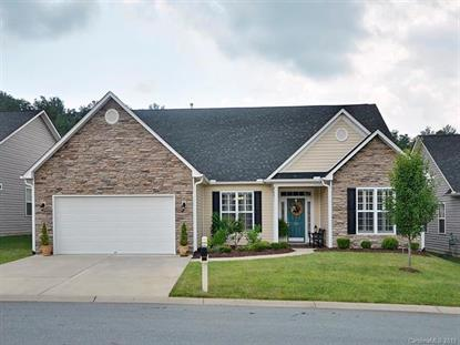 108 Creekwalk Lane Hendersonville, NC MLS# 3519107