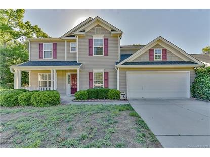 2121 Hunters Trail Drive Indian Trail, NC MLS# 3519108