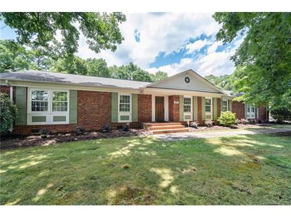 626 Coulwood Drive Charlotte, NC MLS# 3519211