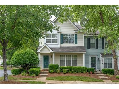 6001 Cougar Lane Charlotte, NC MLS# 3519325