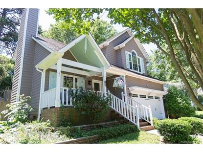 2430 Torrington Lane Charlotte, NC MLS# 3519328