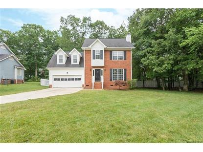 3101 Beech Court Indian Trail, NC MLS# 3519390